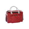 Medium Weatherproof Doggy Carrier - Red