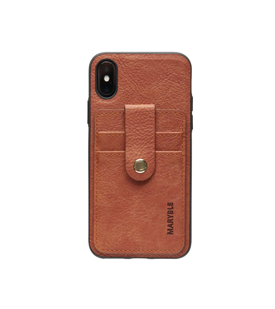 iPhone X XS cardholder case