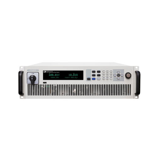 ITech Series High Power Programmable DC Power Supply IT6000D