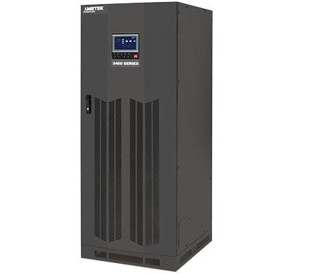 Ametek Powervar 3400 Series UPS