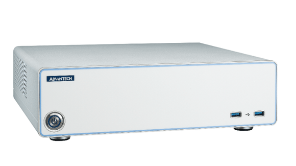 Advantech Medical-Grade 4K UHD Video Recorder - AVAS-401