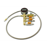 Digital Pressure Gauge Assembly (Contrast Media) - BC20-35211