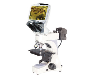 BestScope LCD Digital Metallurgical Microscope BLM-600A