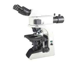 BestScope Fluorescent Biological Microscope BS-2072F(LED)