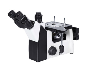 BestScope Inverted Metallurgical Microscope BS-6004