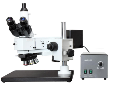 BestScope Metallurgical Microscope BS-6023B/BD