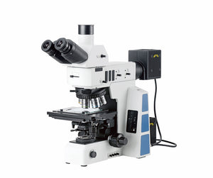 BestScope Metallurgical Microscope BS-6060