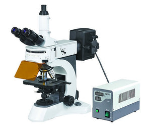 BestScope Upright Fluorescent Biological Microscope BS-7000A