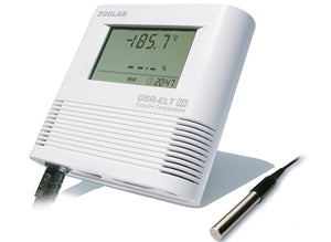 Data Logger for Extremely Low Temperature - DSR-ELT