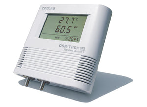Data logger for Temperature Humidity and Differential Pressure - DSR-THDP