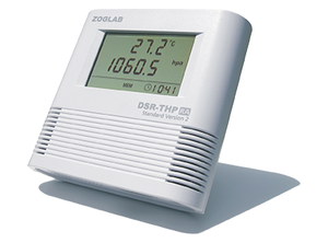Data Logger for Temperature Humidity and Pressure - DSR-THP