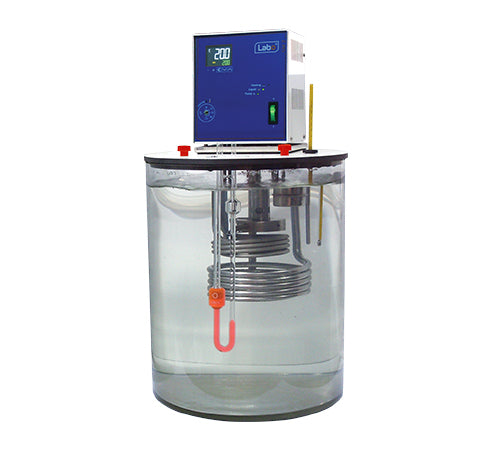 Labo Kinematic Viscosity Bath