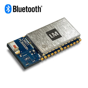 LM Technologies Bluetooth® v4.1 low energy Module with IC Antenna – LM931