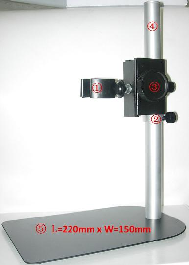Cosview Microscope Tripod - MS-35