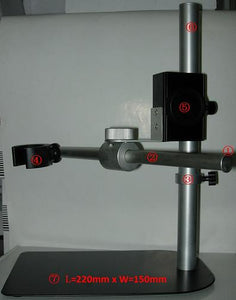 Cosview Microscope Tripod - MS-36