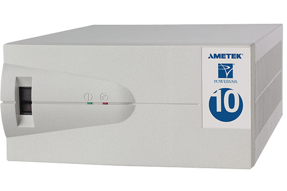 Ametek Powervar Medical Power Conditioner -