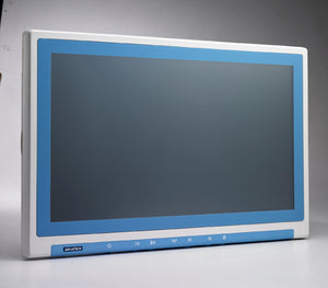 "Advantech 21.5"" Widescreen Medical Grade Computer - POC-W213"