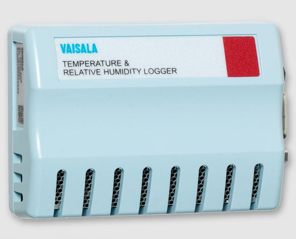 Vaisala Temperature and Humidity Data Loggers DL2000