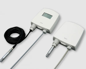 Vaisala Humidity and Temperature Transmitters HMT120/130