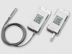 Vaisala VaiNet Wireless Temperature & Humidity Data Logger RFL100