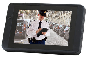 "Aaeon 7"" Rugged Tablet RTC-700B"