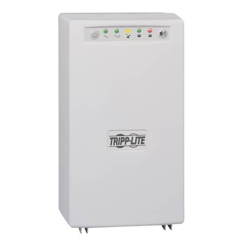 Tripp Lite SmartPro 230V 700VA 450W Medical-Grade Line-Interactive Tower UPS