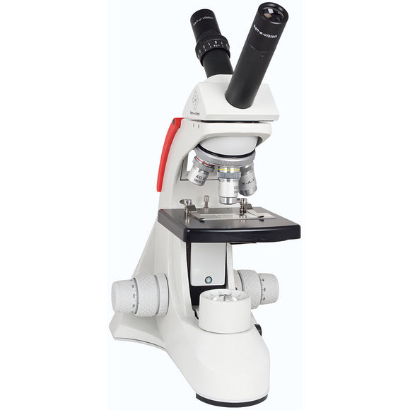 Ken-a-Vision Comprehensive Scope 2 - Dual Purpose Dual View Microscope TU-19321C / TU-19321C-230