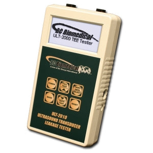 Ultrasound Leakage Tester - Base Model - ULT-2010