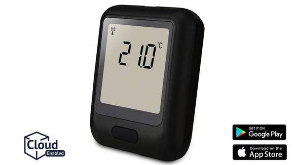 Lascar WiFi Temperature Data Logger - EL-WiFi-T