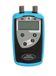 Digital Manometer - +/-0.25%FS (0.10% option) - M104