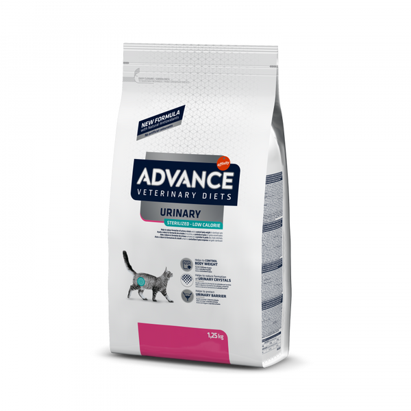 ADVANCE GATTO Urinary Sterilized Low Calorie