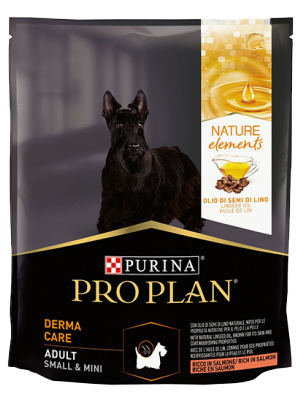 PURINA® PRO PLAN® DERMA CARE ADULT SMALL & MINI 2kg