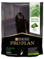 PURINA® PRO PLAN® BALANCED START PUPPY MEDIUM & LARGE 2kg