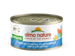 HFC CAT Natural - Tonno dell'Atlantico 70gr e 140gr