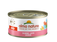 HFC CAT Jelly - Salmone 70gr