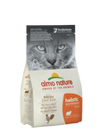 HOLISTIC CAT con Pollo Fresco 400g, 2kg, 12kg