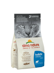HOLISTIC CAT Sterilised Salmone 400gr. e 2kg.