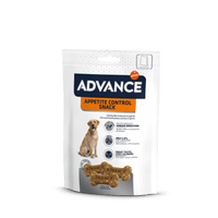 ADVANCE Appetite Control Snack 150gr
