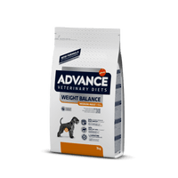 ADVANCE Weight Balance Medium/Maxi