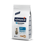 ADVANCE ADULT
