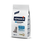 ADVANCE ADUILT STERILIZED CHICKEN & RICE 1,5kg