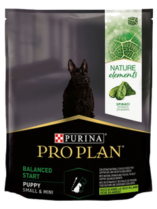 PURINA® PRO PLAN® BALANCED START PUPPY SMALL & MINI