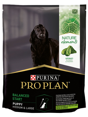 PURINA® PRO PLAN® BALANCED START PUPPY MEDIUM & LARGE