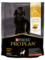 PURINA® PRO PLAN® DERMA CARE ADULT MEDIUM & LARGE