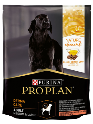 PURINA® PRO PLAN® NATURAL DEFENCE ADULT MEDIUM & LARGE