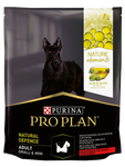 PURINA® PRO PLAN® NATURAL DEFENCE ADULT SMALL & MINI