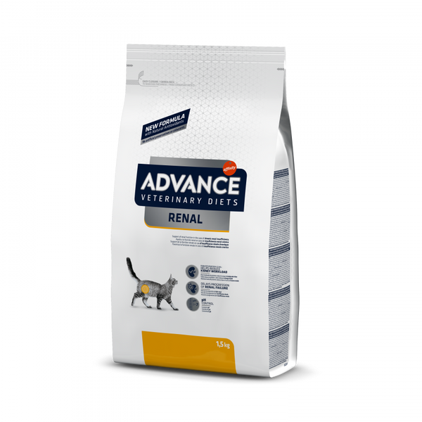 ADVANCE GATTO RENAL 1,5kg