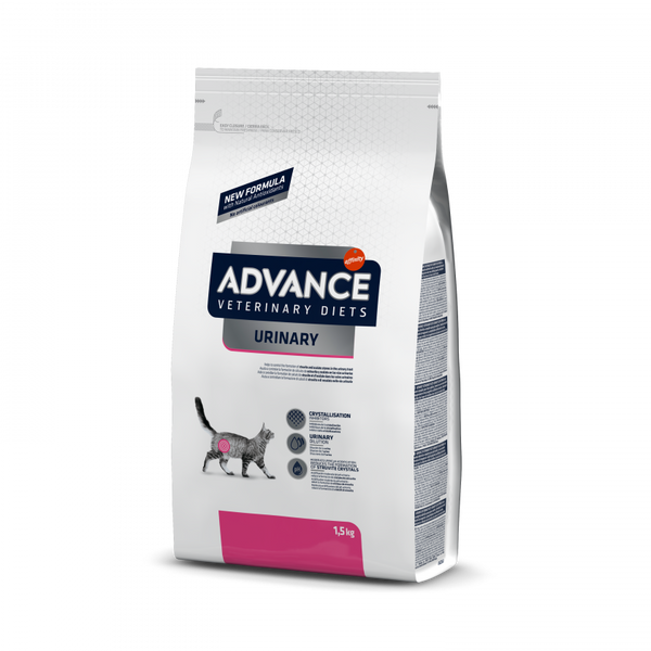 ADVANCE GATTO URINARY