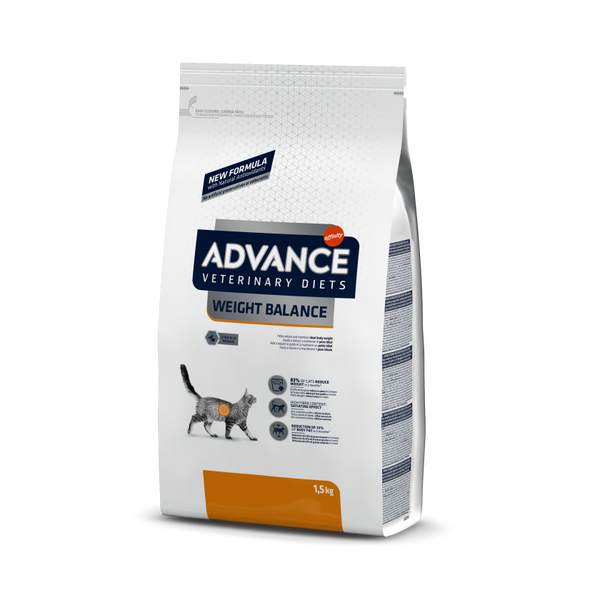 ADVANCE GATTO Weight Balance 1,5kg
