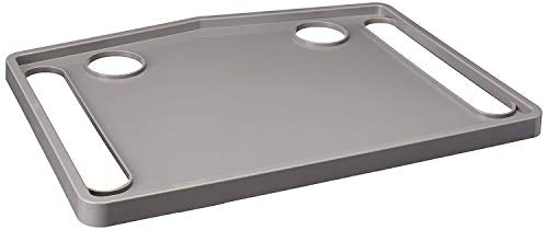 North American Wellness - Walker Tray - Gray